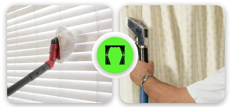 Best Curtains And Blinds Cleaning Amaroo